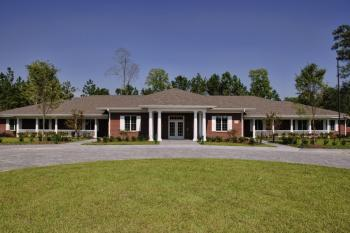 Camp Lejeune Fisher House #22710